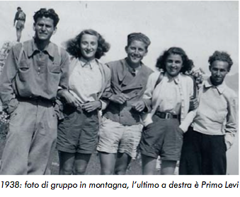 GIORNO DELLA MEMORIA